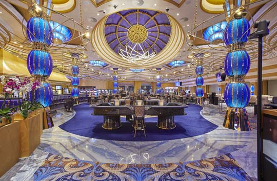 Rozvadov Casino