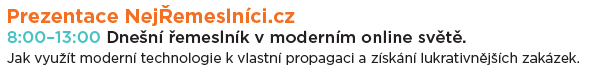 NejŘemeslníci.cz - Saint-Gobain Trénink 2020