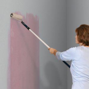Příprava podkladu pro obklad stěn sádrokartonem
