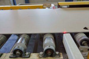 Výroba sádrokartonu Rigips
